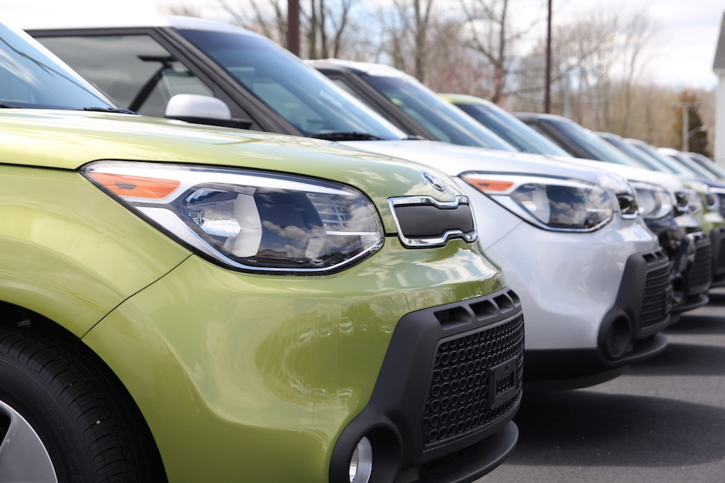 Lower Small Car Prices Impact Car Donation Industry