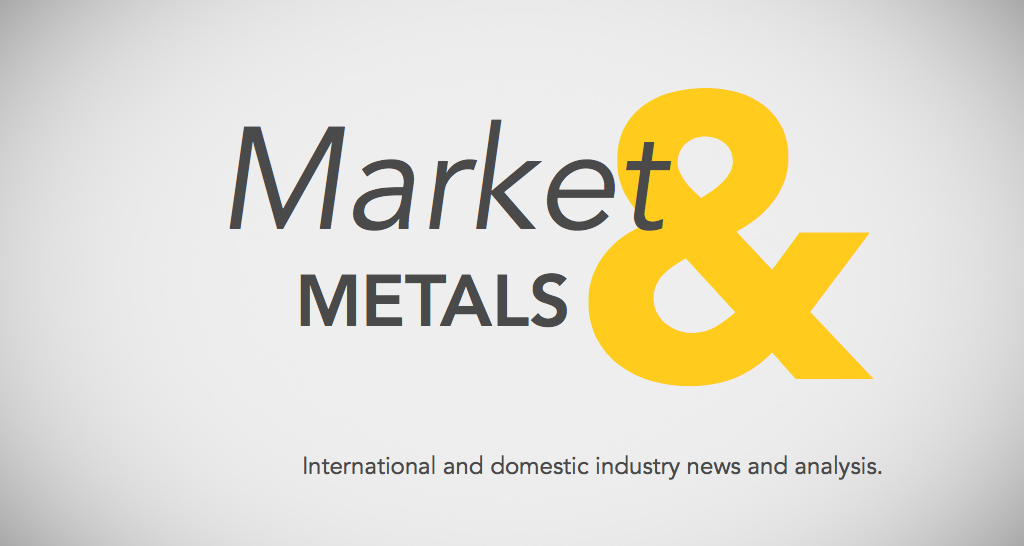 Scrap Metal Market: April 2017
