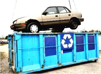 Did You Know? A Look Into Automotive Recycling Facts