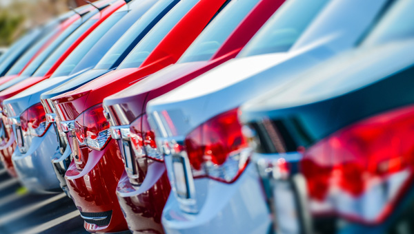 Car Leasing effect on 2017