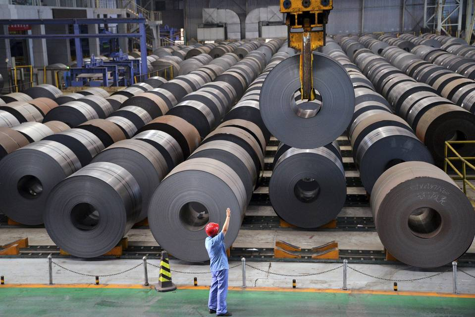 U.S. and China Steel Industry Focus