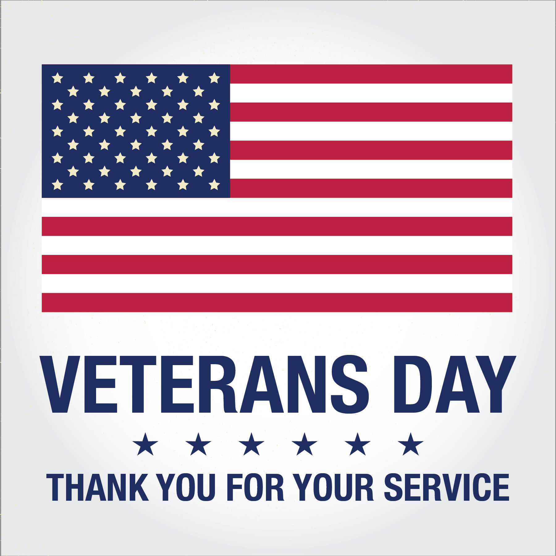 Advanced Remarketing Services is Proud of Co-Workers on Veteran's Day