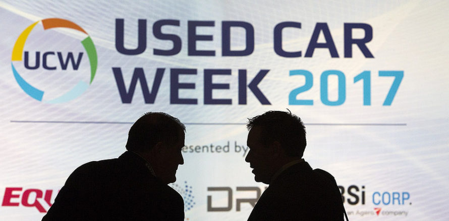 Used Car Week – Looking Towards the Future