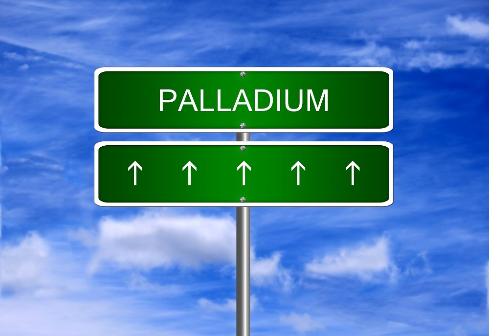 Palladium Eclipses Gold As Most Valuable Precious Metal - Advanced Remarketing Services
